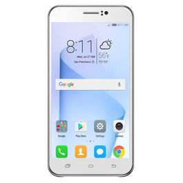 """Whitecherry MILotus 5"""" Android Lolipop 5.1 Dual Core 3G Dual SIM Smart Phone, white, 7 days return / replacement policy after delivery , generally delivered by 5 working days"""