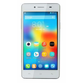 """Calibarr 3G 5"""" 1.3 Quad Core High Performance Dual SIM Smart Phone- White Colour, white, generally delivered by 5 working days, 7 days return/replacement policy after delivery"""