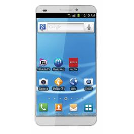 Energy Sistem New HD Dual-SIM 16GB 3G Android Phone in White Colour, white, 7 days return / replacement policy after delivery , generally delivered by 5 working days