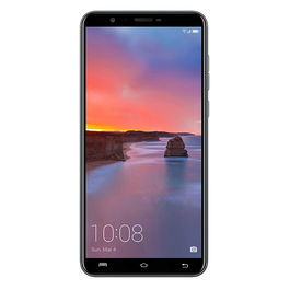 OKWU Sigma 4G VoLTE with 2 GB RAM Model with 5.0-inch 1080p display, (Reliance Jio 4G Sim Support) 16 GB Internal Memory and 13 Mpix /5 Mpix dual Camera HD Smartphone in Black Colour, black, generally delivered by 5 working days, 7 days return / replaceme