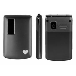 F-FOOK A7 Flip Phone (Black Colour), black, 7 days return / replacement policy after delivery , generally delivered by 5 working days