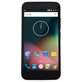 """Ringing Bells Elegant 5"""" 1.3 Quad Core High Performane 3G Dual SIM Smart Phone, black, generally delivered by 5 working days, 7 days return/replacement policy after delivery"""