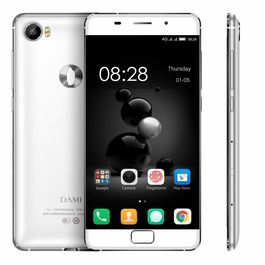 Dami D6 4G water Resistant & Wireless Charging 5.0 Inch 3GB RAM 32GB ROM Octa Core 1.5 GHz With 16MPix /8Mpix camera With Jio Sim Support Smartphone in White Colour, white, generally delivered by 5 working days, 7 days return / replacement policy after de