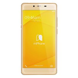 mphone 7 Plus (Finger Print Sensor) 4GB RAM Model with 5.5-inch 1080p display, Octa-Core, 4GB RAM (Reliance Jio 4G Sim Support) 64 GB Internal Memory and 16 Mpix /13 Mpix Hd VoLTE Smartphone in Gold Colour, gold, generally delivered by 5 working days, 7 d