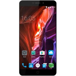 Elephone P9000 4G VoLTe Support Smartphone with 5.5 inch 4GB RAM and 32GB ROM 4G smartphone in Black colour, black, generally delivered by 5 working days, 7 days return / replacement policy after delivery