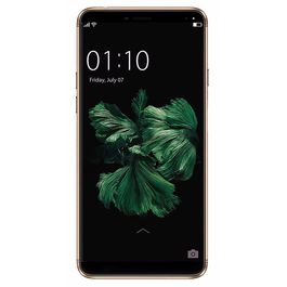 Kekai Model Spark Gio 4G Volte with 1 GB RAM Model with 5.5-inch 1080p Display, (Reliance Jio 4G Sim Support) 16 GB Internal Memory and 5 Mpix /5 Mpix Camera HD Smartphone in Gold Colour, gold, generally delivered by 5 working days, 7 days return / replac