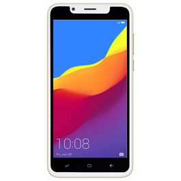 Xifo Kekai Cloud 4G (Volte not Support) with 2 GB RAM with 5.0 inch Display, 16 GB Internal Memory and 8 Mpix / 8 Mpix Camera HD Smartphone in Gold Colour, gold, generally delivered by 5 working days, 7 days return / replacement policy after delivery