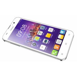 Hasee X50TS 5 inch 8 GB ROM & 2 GB RAM Dual SIM 3G Android Phone, white, generally delivered by 5 working days, 7 days return/replacement policy after delivery