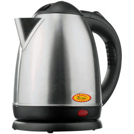 SURYA STAINLESS STEEL ELECTRIC KETTLE