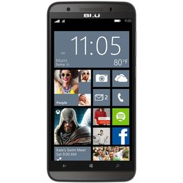 BLU WIN HD Jio Mobile 4G Sim Support 4G LTE 5 inch Window Smartphone With 1 GB RAM 8GB Internal Memory & 8 Mpix Camera, grey, 7 days return / replacement policy after delivery , generally delivered by 5 working days
