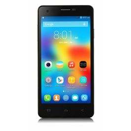 """Calibarr 3G 5"""" 1.3 Quad Core High Performance Dual SIM Smart Phone- Black Colour, black, generally delivered by 5 working days, 7 days return/replacement policy after delivery"""