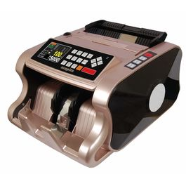 Maplin Multi Note Counting Machine Compatible with Old & New INR- Rs. 10, 20, 50, 100, 200, 500 & 2000 with Fake Note Detector