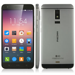 Phicomm EX780L Smartphone - 5.5 Inch 1080p Screen, Snapdragon 2.5GHz CPU, 3GB RAM, (Reliance Jio 4G Sim Support) Fingerprint ID, 4G, Dual SIM mobile in Grey, grey, generally delivered by 5 working days, 7 days return / replacement policy after delivery