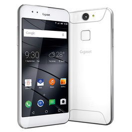 GIGASET Pure 4G 5.0 Inch 3 GB RAM 32 GB ROM Qualcomm Snapdragon 810 Octa Core 1.7 GHz 4G Jio Sim Smartphone in Silver Colour, silver, 7 days return / replacement policy after delivery , generally delivered by 5 working days