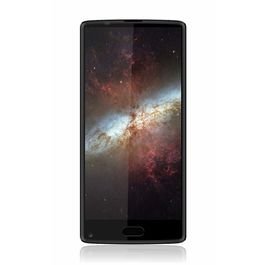 HOMTOM H3 (3GB+ 32GB) Dual Camera+ Screen Replacement with FP Sensor and Face Unlock with Full Metal Body (Black), black, generally delivered by 5 working days, 7 days return / replacement policy after delivery