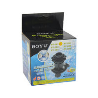 Boyu submersible air pump PY-101