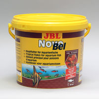 JBL Novobel flakes fish Food 10.5 Liters