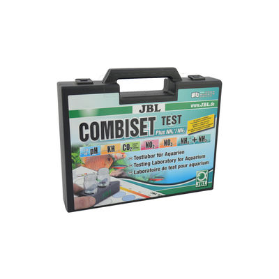 JBL combiset test plus NH4+ NH3