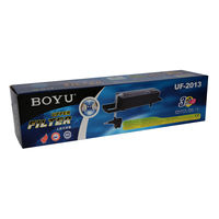 Boyu Upper Filter UF-2013