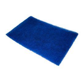 """Ocean Free Blue Sponge 20"""" X 20"""" X 1"""""""