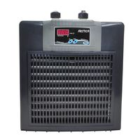 JBJ Arctica Chiller 1/2HP