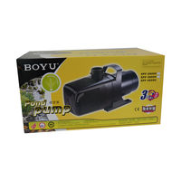BOYU Pond Pump SPF-48000