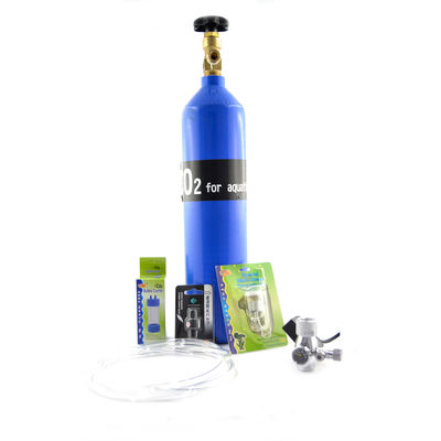 CO2 Complete Pro Kit
