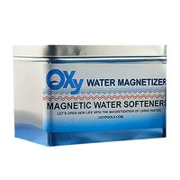 Oxy Water Magnetizer - Magnetic Water Softeners