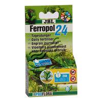 JBL Ferropol 24 Plant Fertilizers (10 Milli Litre)
