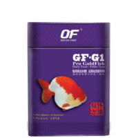 Ocean Free GF-G1 Gold Fish Food 250g