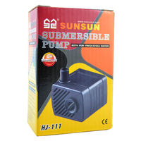 Sunsun HJ-111 Submersible Pump