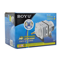 Boyu Electromagnetic Air Compressor ACQ-002