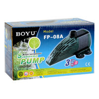 Boyu Surpasser Submersible Pump FP-08A
