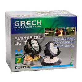 SunSun CQD 135L Amphibious LED Submersible Pond Light