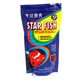 Star Fish - Fish Food (100 Grams) (Pack of 2) , 1 mm, 1.2 mm