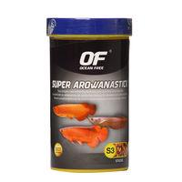 Ocean Free Super Arowana Stick Fish Food (120 Grams)