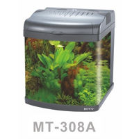 BOYU Mini Aquarium MT-308A