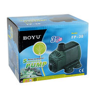 Boyu Surpasser Submersible Pump FP-38