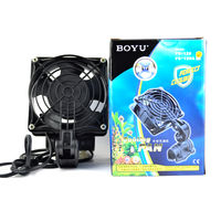Boyu Aquarium Cooling Fan FS-120