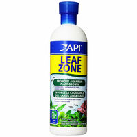 API Leaf Zone Fertilizers (473 Milli Litre) - Under water plant supplement