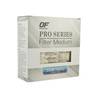 OF Pro Series Filter Medium 3DM Tetris