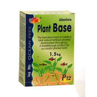 Ocean Free Absolute Plant Base P12 (Plant Soil) Fertilizers (1.5 Kilograms)