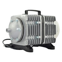 Boyu Electromagnetic Air Compressor ACQ-008