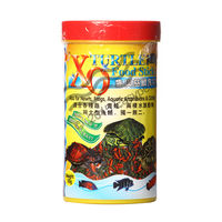 Ocean Free Xo Turtle food Sticks (110 Grams)