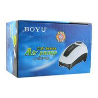 Boyu CJY-3500 Air pump