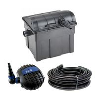 Boyu Garden Pond Filter YT-45000