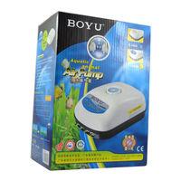 Boyu S-4000B Boyu Four way Aquatic Animal Air Pump