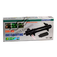 SunSun CUV-136 UVC Clarifying Light