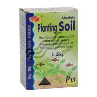 Ocean Free Absolute Planting Soil P13 (1.5 Kilograms)