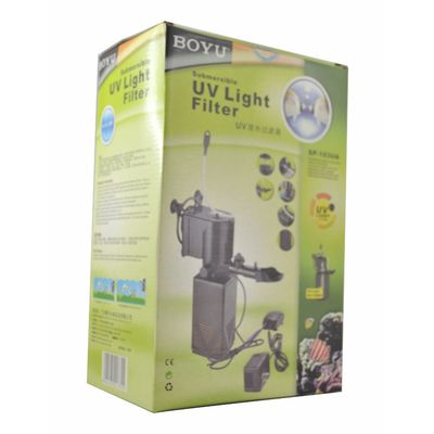 BOYU SP-103 UA Internal Biochemical Filter